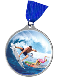 Surfing Medal
